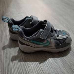 Nike baby boy shoes